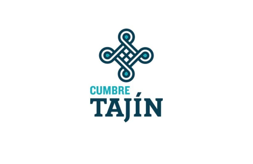 Cumbre Tajín (Rebrand) 0