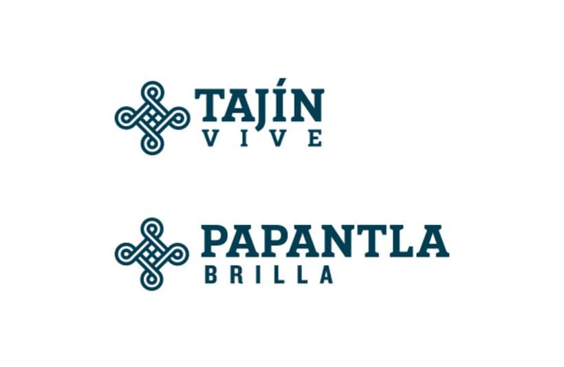 Cumbre Tajín (Rebrand) 2