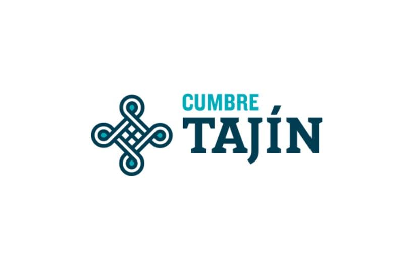 Cumbre Tajín (Rebrand) 1