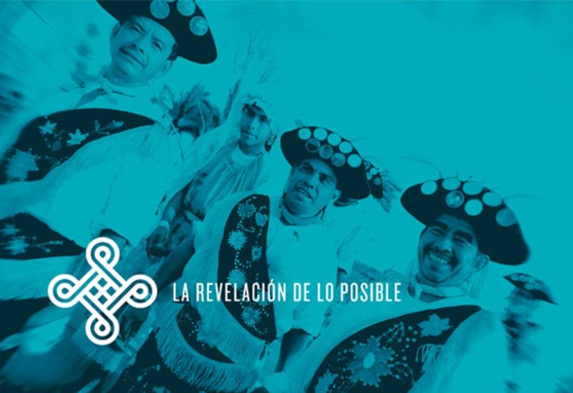 Cumbre Tajín (Rebrand) 13