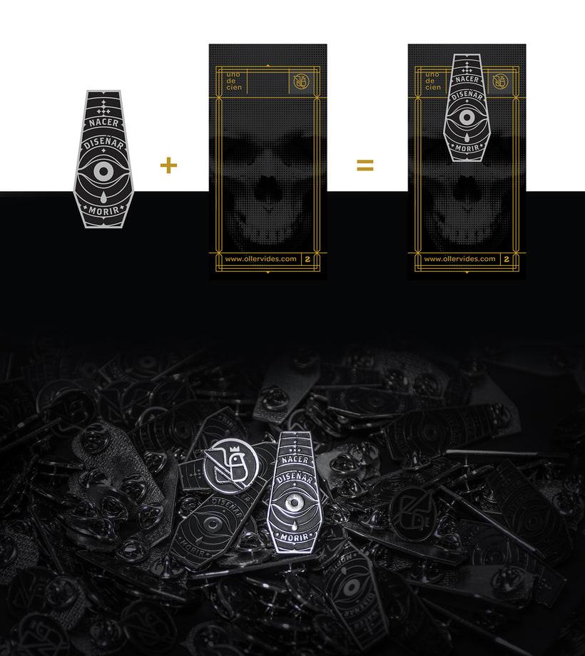 PINS (autopromocionales) 0
