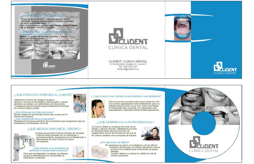 Clident packaging -1