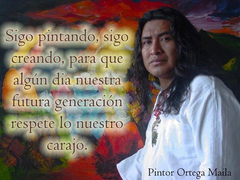 Imagenes Pintor-Escultor Ortega Maila 32