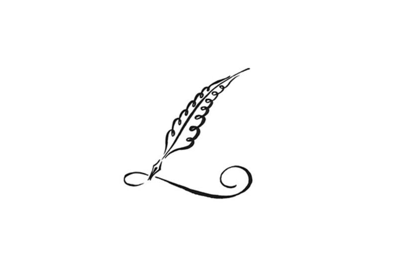 Hecho a Mano (lettering, monogramas y logos) 2