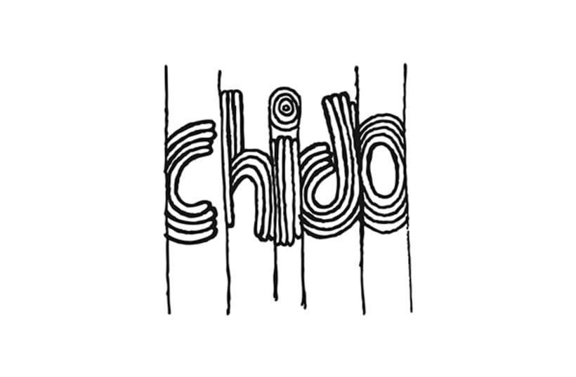 Hecho a Mano (lettering, monogramas y logos) 5