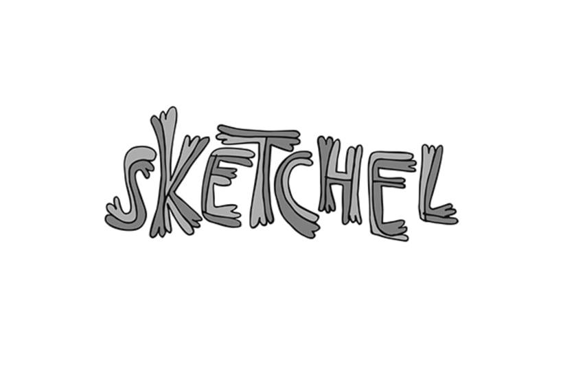 Hecho a Mano (lettering, monogramas y logos) 10