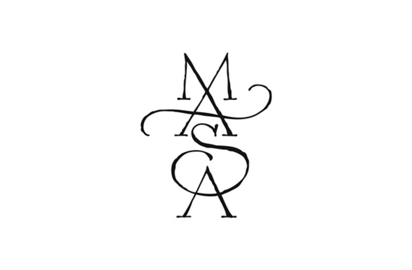 Hecho a Mano (lettering, monogramas y logos) 12