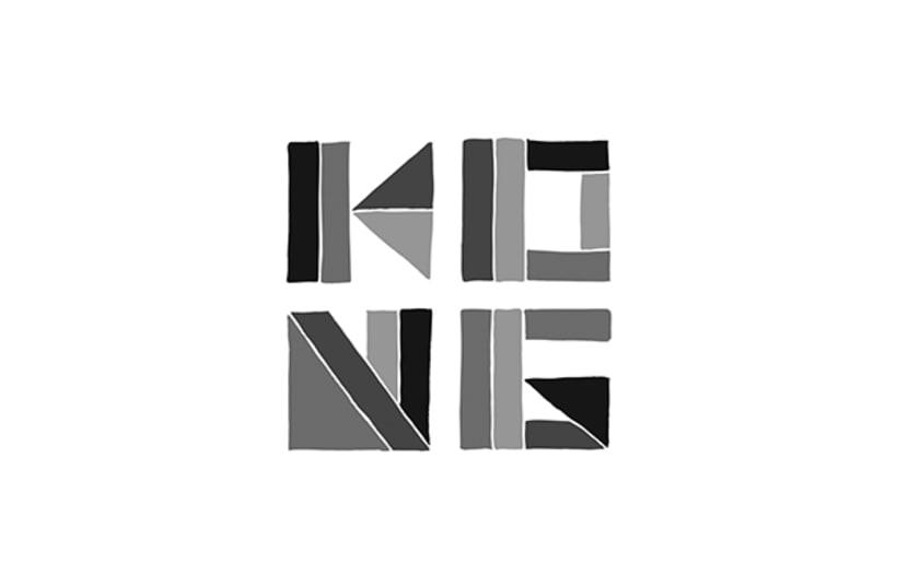 Hecho a Mano (lettering, monogramas y logos) 13