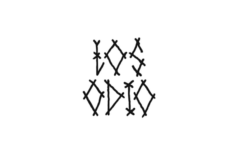 Hecho a Mano (lettering, monogramas y logos) 15