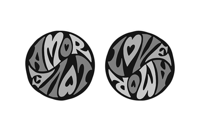 Hecho a Mano (lettering, monogramas y logos) 29