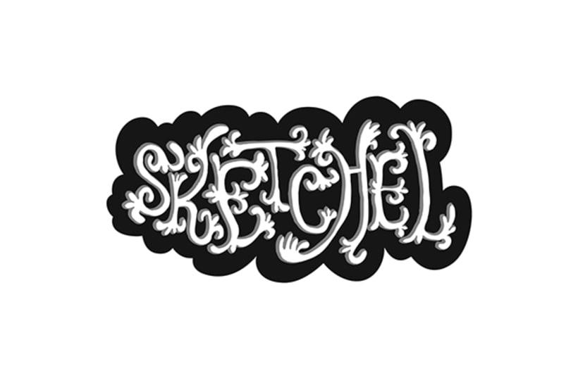 Hecho a Mano (lettering, monogramas y logos) 31