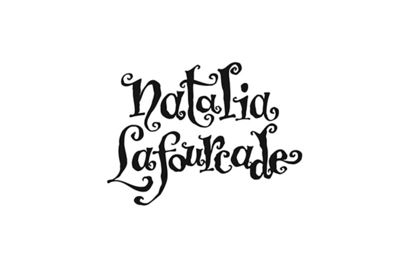 Hecho a Mano (lettering, monogramas y logos) 37