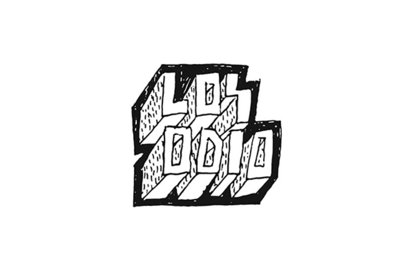 Hecho a Mano (lettering, monogramas y logos) 40