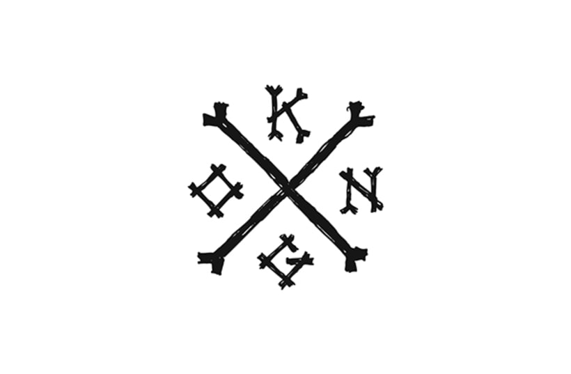 Hecho a Mano (lettering, monogramas y logos) 48