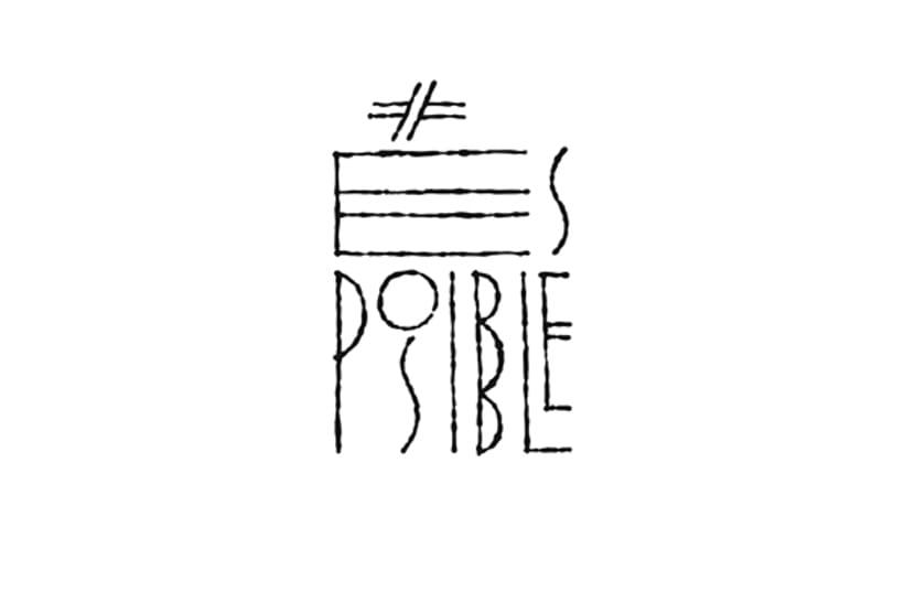 Hecho a Mano (lettering, monogramas y logos) 49