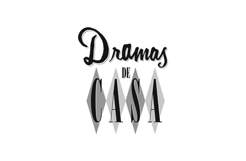 Hecho a Mano (lettering, monogramas y logos) 50
