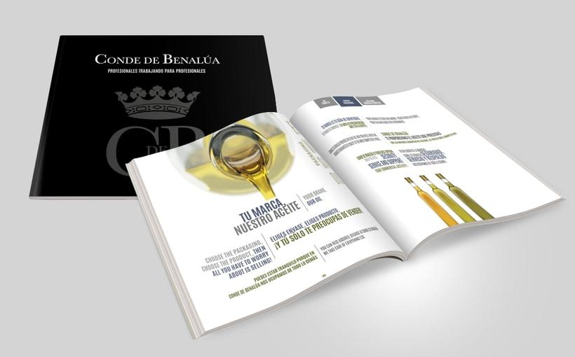 Dossier Conde de Benalúa 1