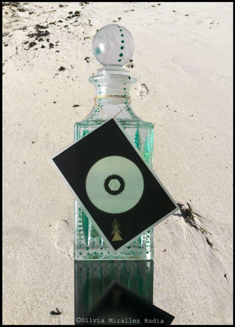 IV Anahata /// #perfume #tritó #artesania  0