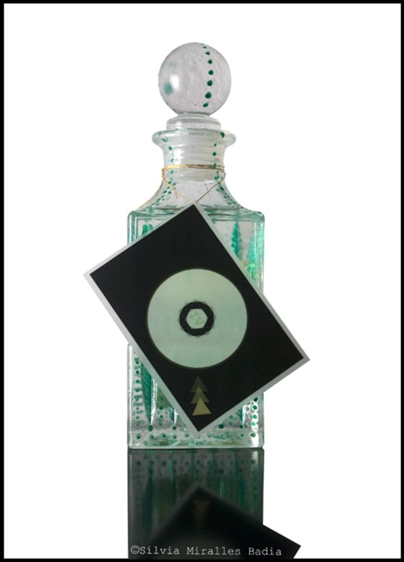 IV Anahata /// #perfume #tritó #artesania  1