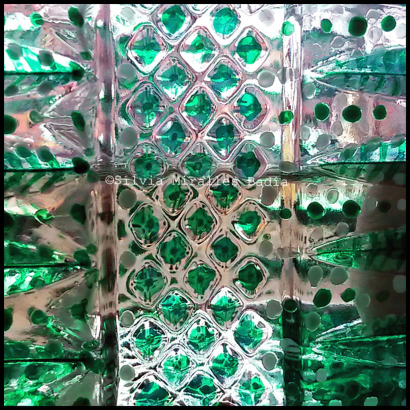 IV Anahata /// #perfume #tritó #artesania  3