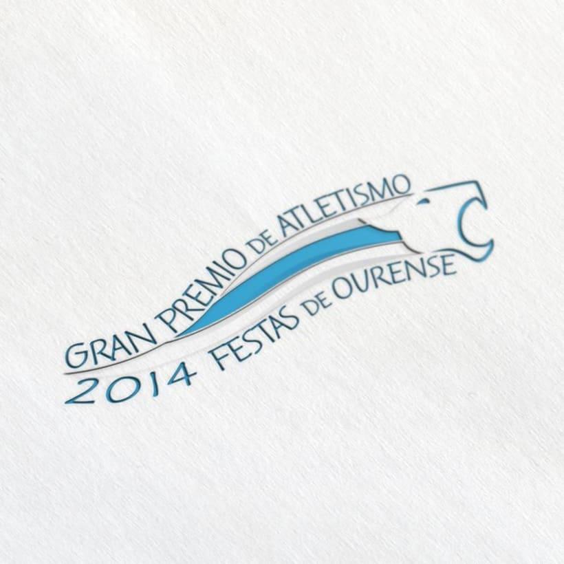 Gran Premio de Atletismo Festas de Ourense 2