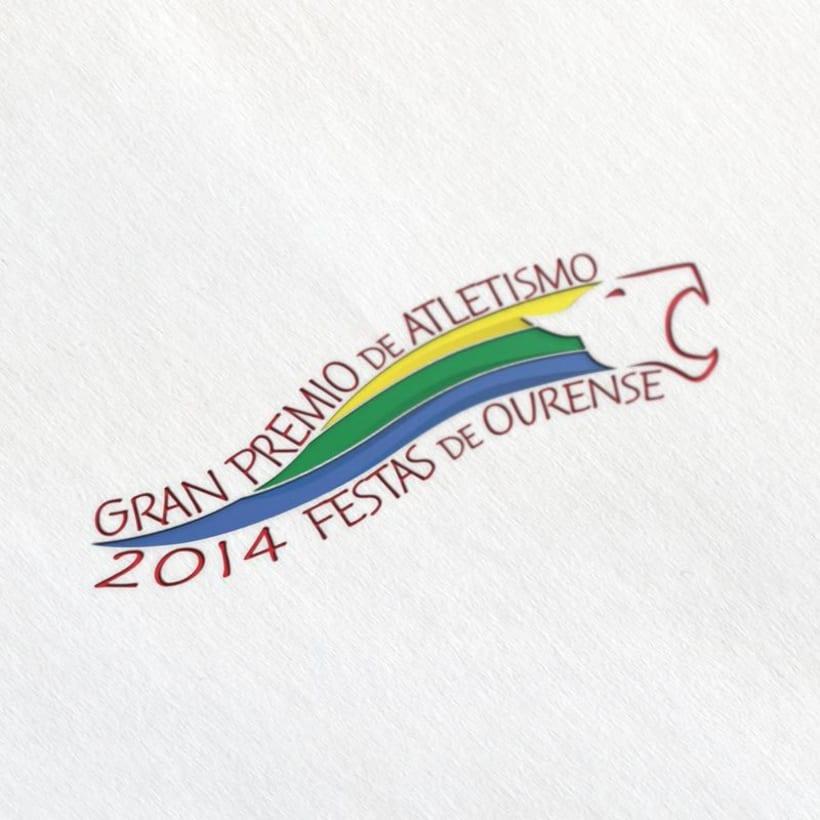Gran Premio de Atletismo Festas de Ourense 0