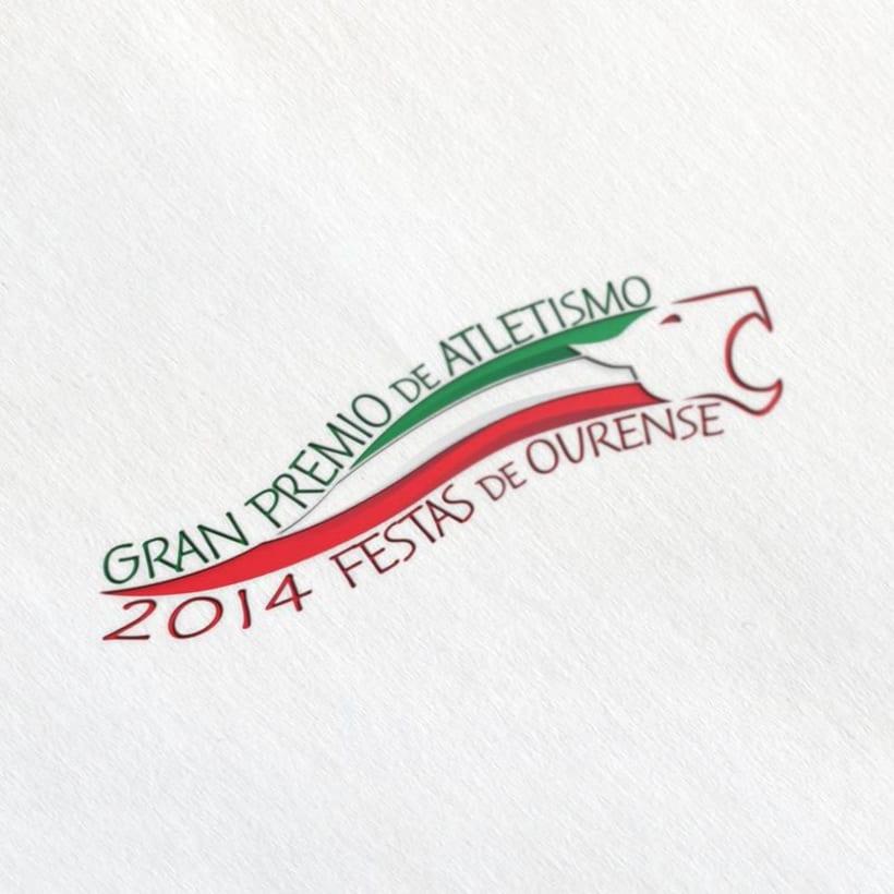 Gran Premio de Atletismo Festas de Ourense 4