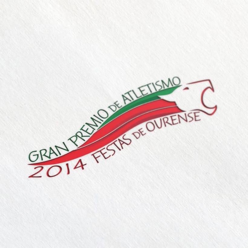 Gran Premio de Atletismo Festas de Ourense 5