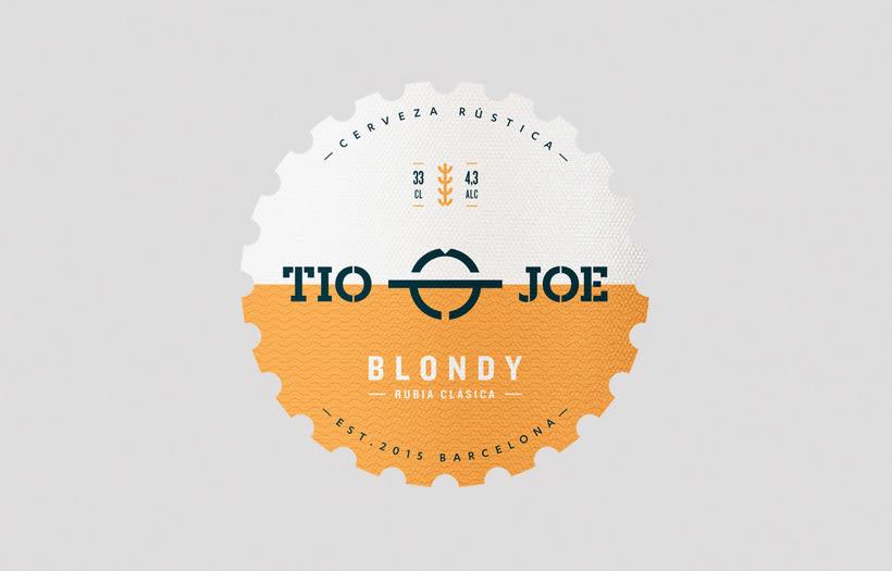 Blondy 4