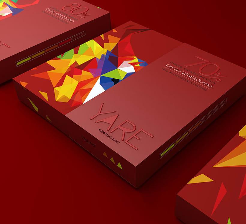 Yare Chocolates 0