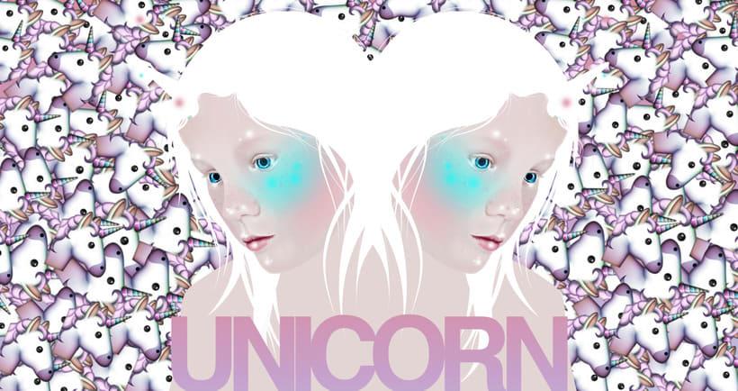 Unicorn -1