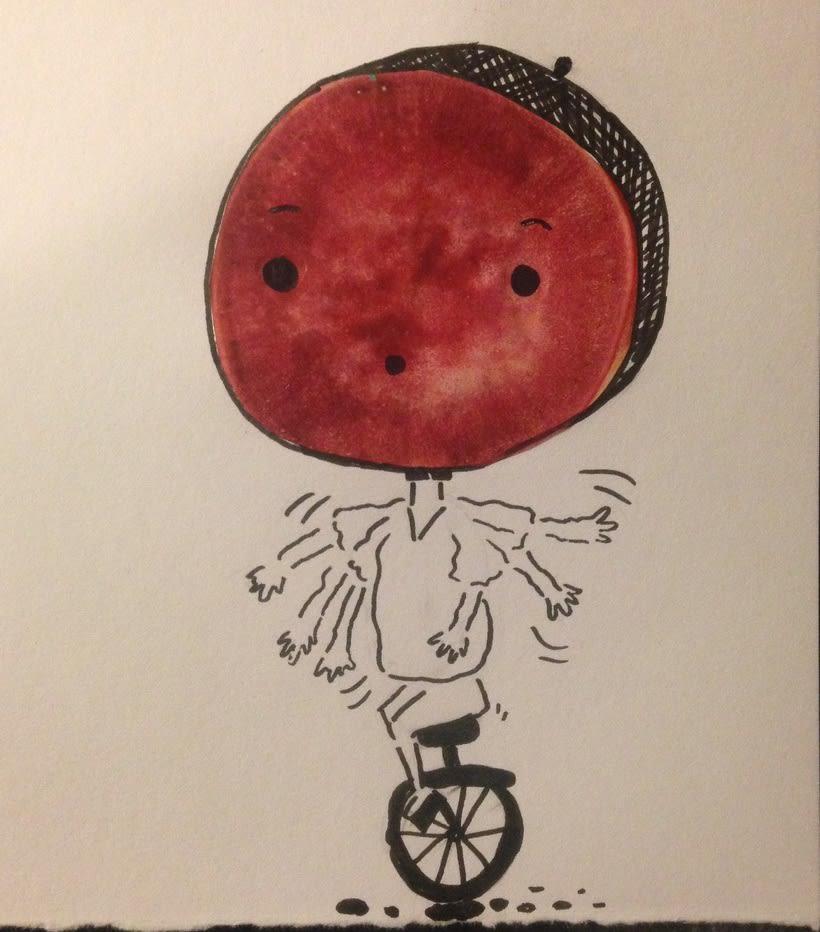 Pomelón!! 0