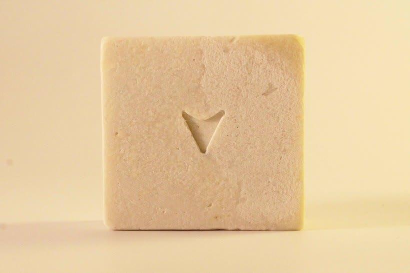 Regular soap 1