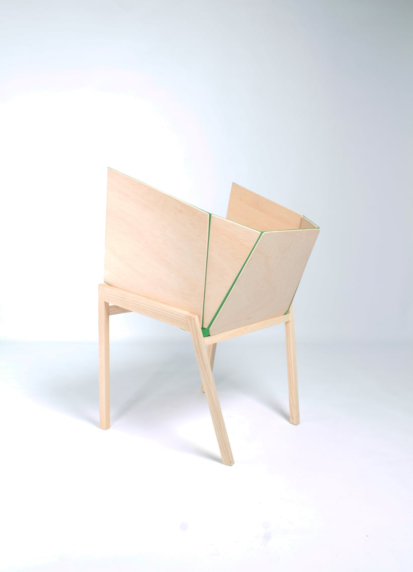 SRS chair 1