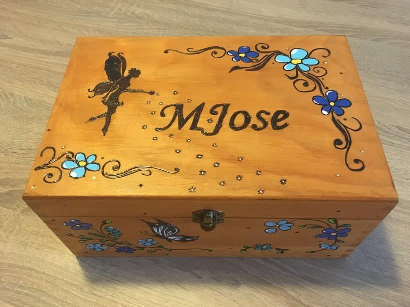 Cajas de madera personalizadas 3