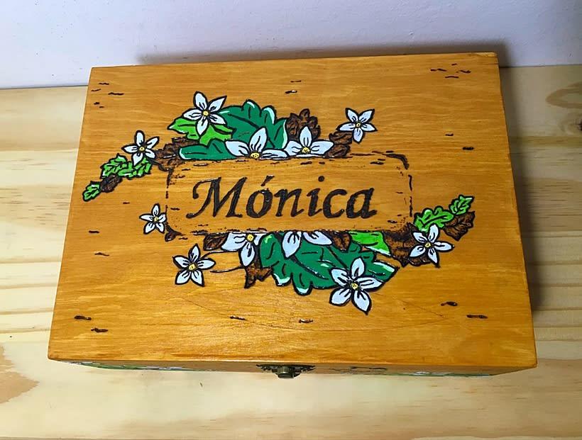 Cajas de madera personalizadas 5