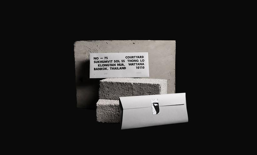 Futura diseña el branding del restaurante Toro 6