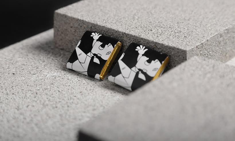 Futura diseña el branding del restaurante Toro 12