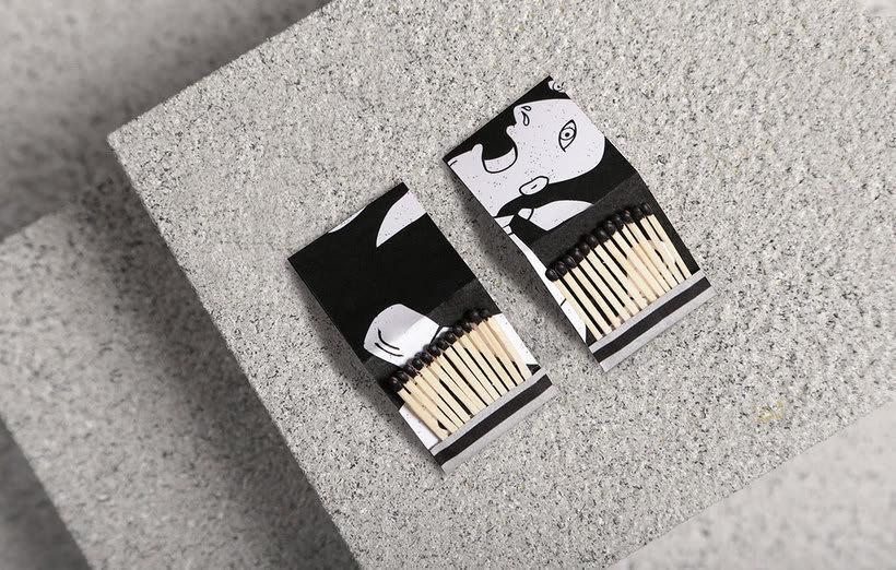 Futura diseña el branding del restaurante Toro 13