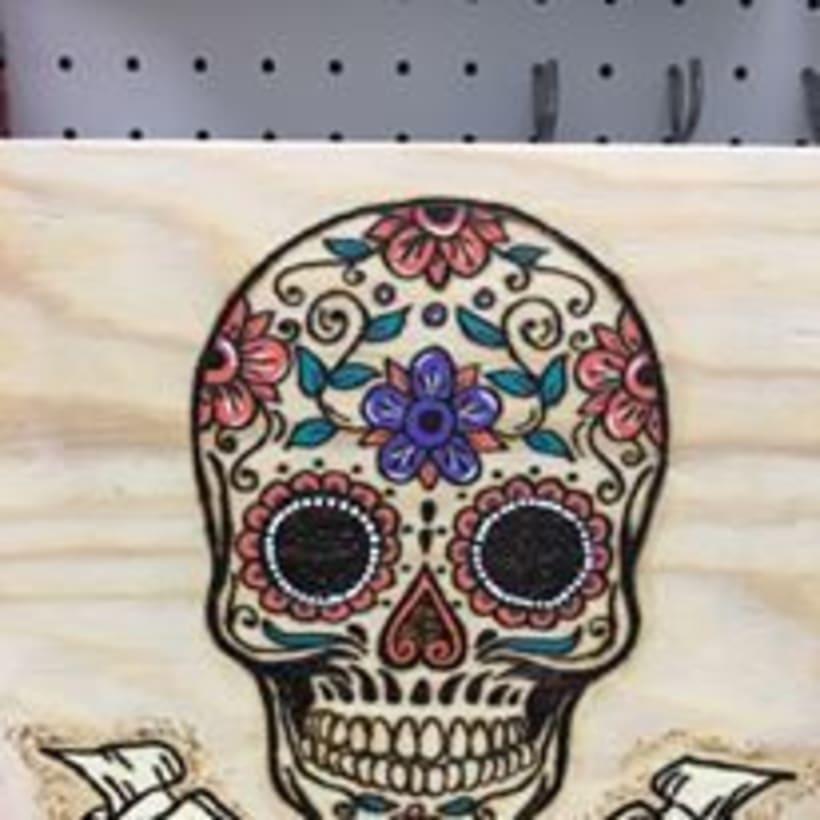Cajas de madera personalizadas 8