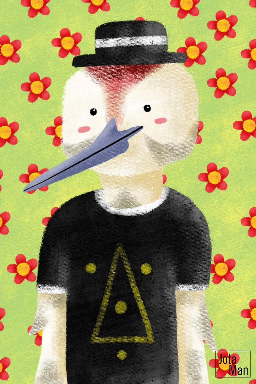 Ilustración infantil 001 0
