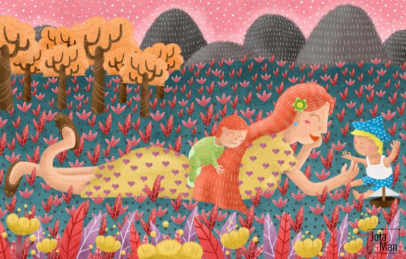 Ilustración infantil 002 -1