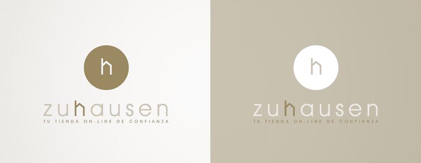 Zuhausen 2