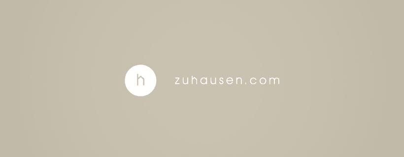 Zuhausen 3