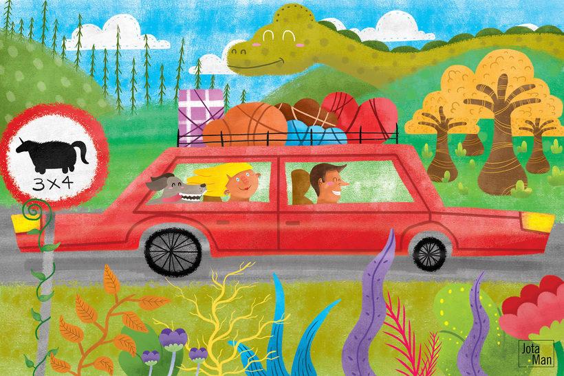Ilustración infantil 003 -1