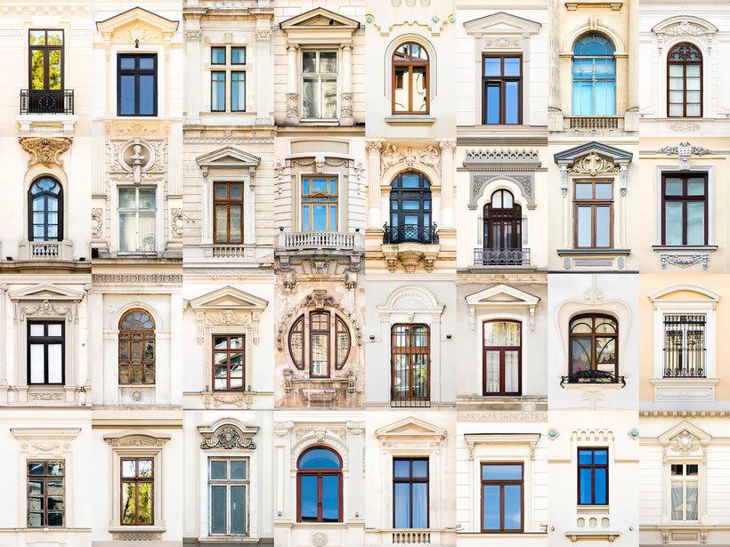 André Vicente Gonçalves: las ventanas del mundo 2