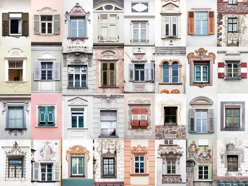 André Vicente Gonçalves: las ventanas del mundo 8