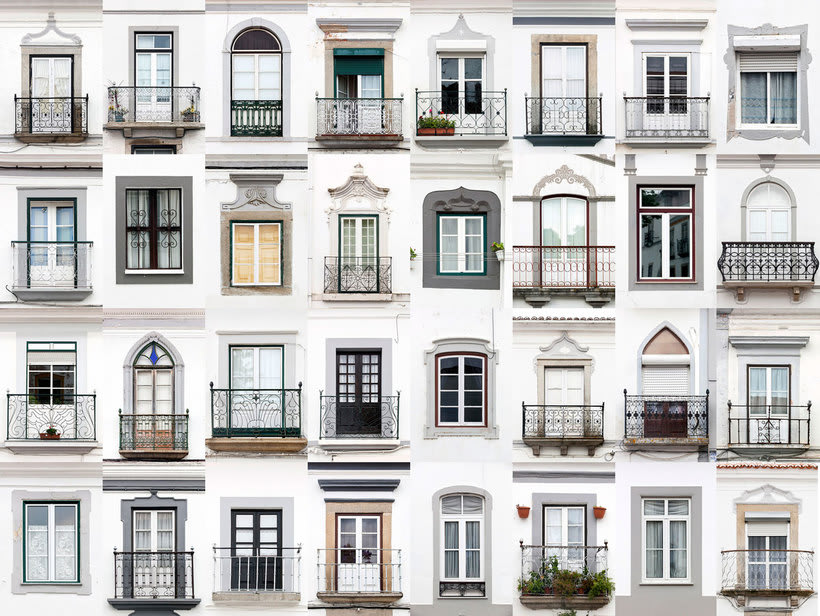André Vicente Gonçalves: las ventanas del mundo 9