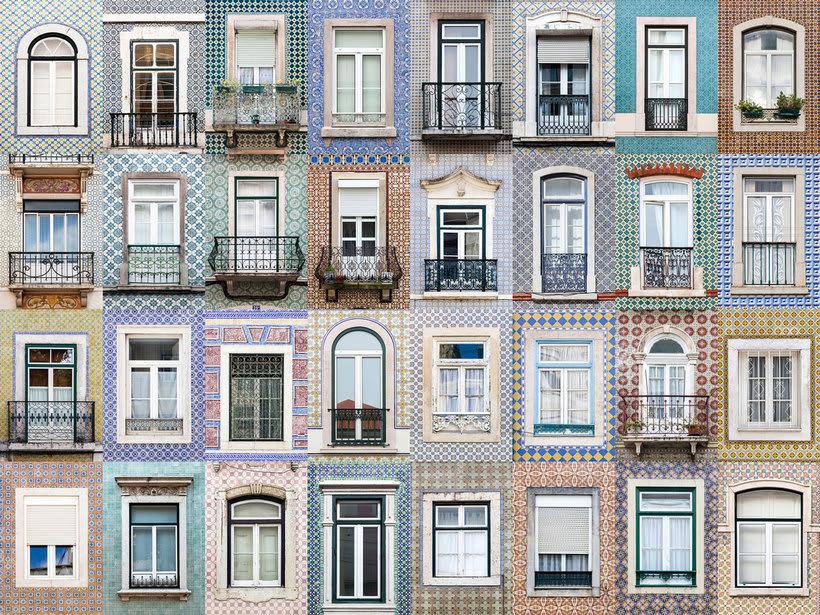 André Vicente Gonçalves: las ventanas del mundo 10