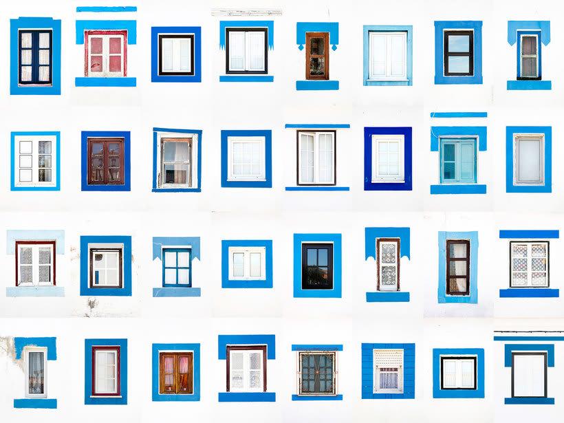André Vicente Gonçalves: las ventanas del mundo 11